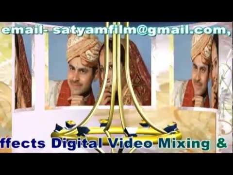 Saans Main Teri  demo edius 3D HD satyamfim.com India Nepal