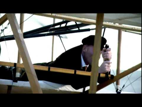 The Dream Of Wright Brothers & The Birth of First The Aeroplane In the world- Must watch Documentary