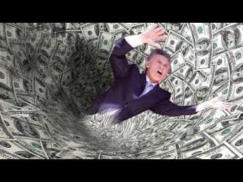 Economía descontrolada!