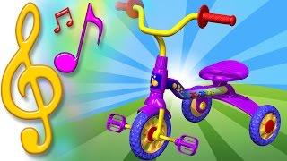 Canciones para niños en ingles con TuTiTu