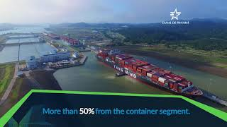 Three Years of the Expanded Canal | The Panama Canal