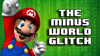 The Minus World Glitch - 動画 12