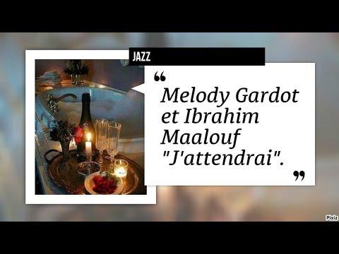 J'attendrai- Maalouf et Melody Gardot (reprise de Dalida)