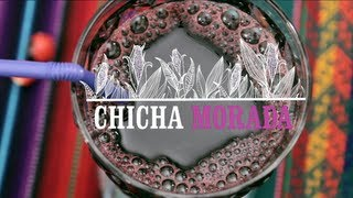 Chicha Morada | Thirsty For ...