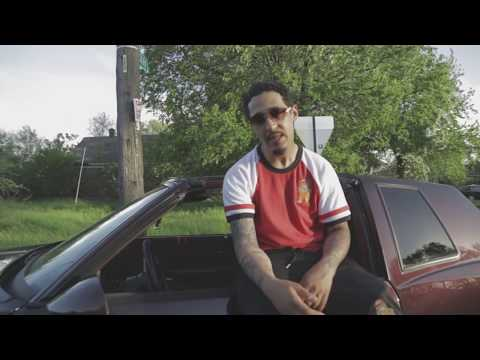 GT - 25 Reasons (Official Music Video)