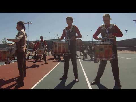 Bakersfield College IN THE LOT: 2017 SCPA
