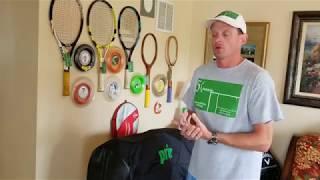 How to Choose a New Tennis Racquet Stringing Machine. Prince Neos 1500. 5KTennis Dauphin Island, AL