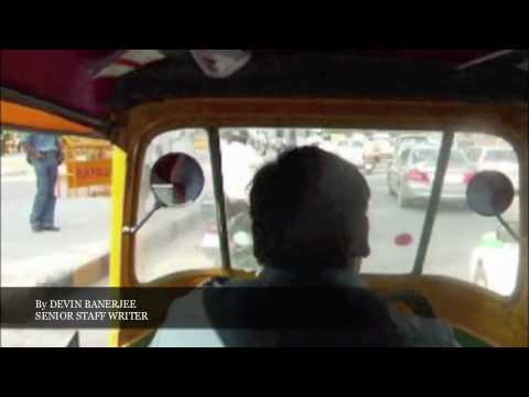 Auto rickshaw, New Delhi   The Stanford Daily