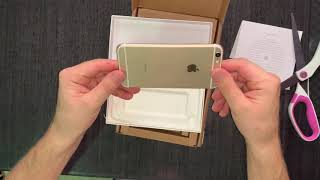 Gambar cover Unboxing iPhone 6 - Apple Warranty Replacement