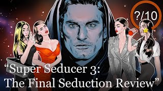 Super Seducer 3: The Final Seduction Review [PC] (Video Game Video Review)