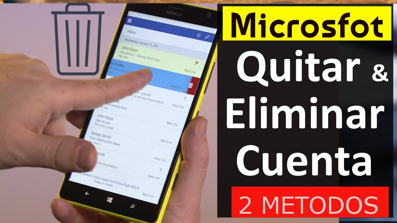 Cuenta microsoft outlook com hotmail y onedrive youtube