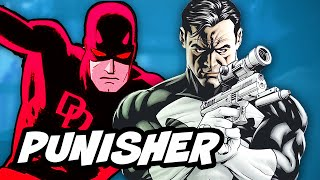Daredevil Season 2 - The Punisher Explained