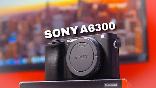 Sony A6300 Bangla review I Best budget 4k camera for youtube?