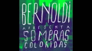 Sombras Coloridas (2014) - Lucas Bernoldi - (Full Álbum)