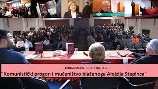 Mons. Juraj Batelja: