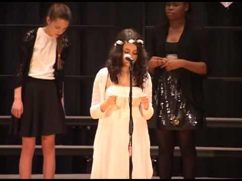 OL Smith Vocal Concert Dec2014