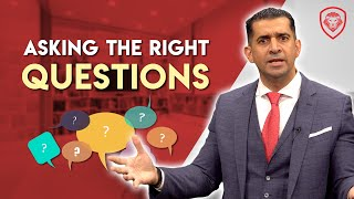 The Science of Asking Questions