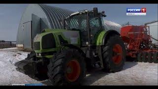 «К посевной практически готовы» – в Марий Эл весенне-полевые работы уже близко