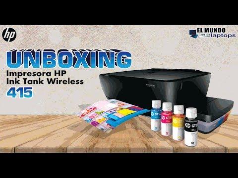 impresora-hp-ink-tank-415-wireless-unboxing