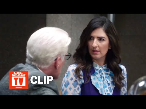 The Good Place S03E01 Clip | 'Michael Returns From Earth' | Rotten Tomatoes TV