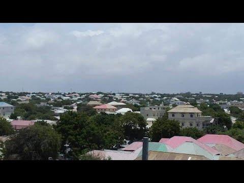 My City Mogadishu Magalo Madaxdeyna Mogadishu City Capital of Somalia Muwaadinmada Iyo Soomalinimada