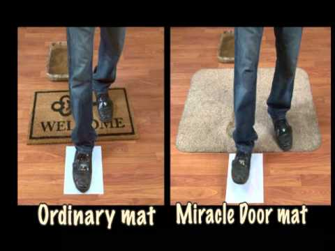 Miracle Door Mat Loop