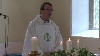 Fr. Ray Kelly Singing Priest - www.PHVideo.net