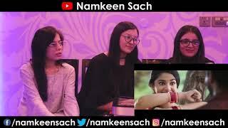 Uppena Telugu Movie Trailer | Panja Vaisshnav Tej | Krithi Shetty | Vijay Set | Pakistan Reaction
