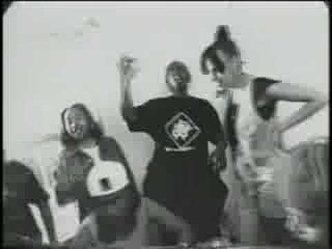 Kausion & Ice Cube - What You Wanna Do-(1995)