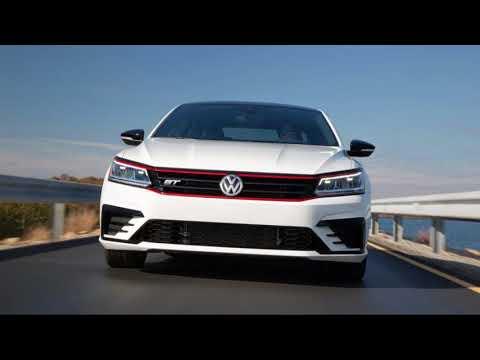 2018 Volkswagen Passat Features REVIEW