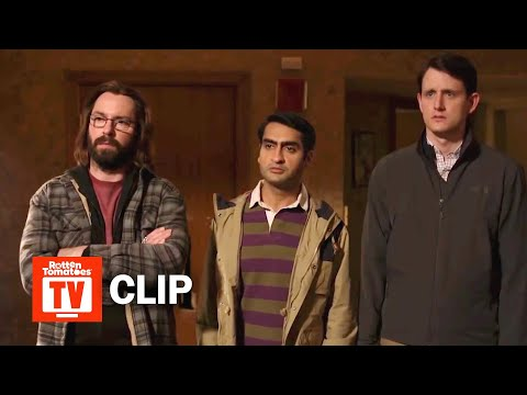 Silicon Valley S05E04 Clip | 'Enjoy Your House' | Rotten Tomatoes TV