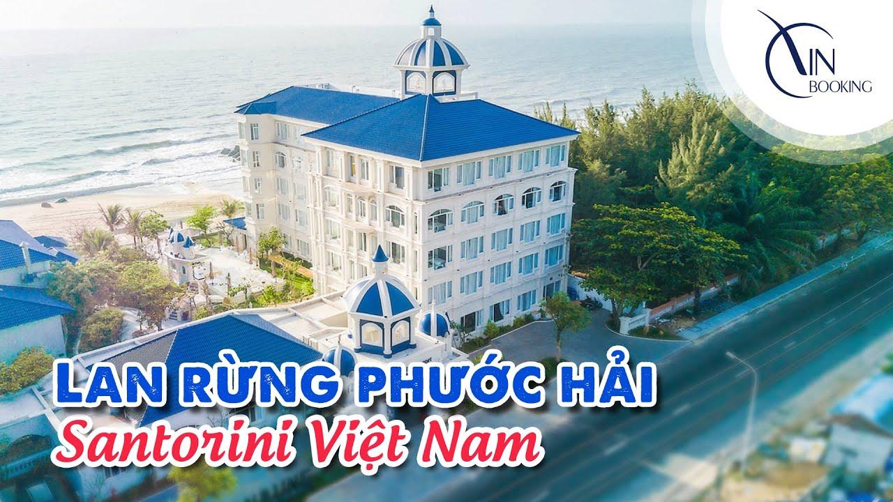 Vietnam Booking | TVC Giới thiệu Resort Lan Rừng Phước Hải