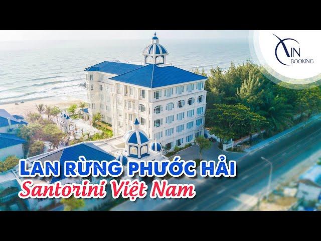 Vietnam Booking   TVC Giới thiệu Resort Lan Rừng Phước Hải