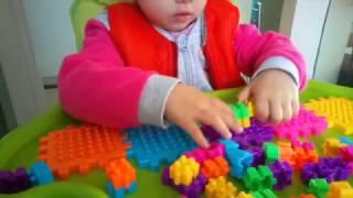 Занятия с детьми в семье .  Мы играем и учимся      Веселые истории маленькой Принцессы