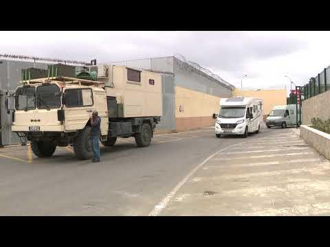 López critica en Ceuta no se han cerrado fronteras en sentido riguroso