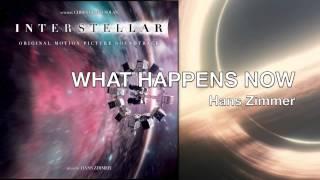 Hans Zimmer - 22. What Happens Now? (Interstellar Original Soundtrack)