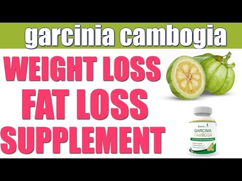 Garcinia Cambogia Benefits, Side Effects In Hindi | Best Fat Burner And Weight Loss Supplement
