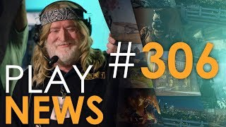 PlayNews #306 — Visceral Games, Valve, Activision...