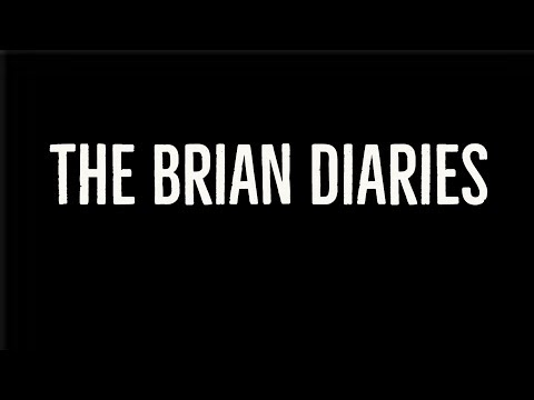 The Brian Diaries: Freelance Writing with Matthew Dawkins