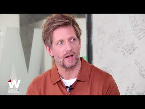 'Waco' Star Paul Sparks Tells Us How He Played a Man Cuckolded by Koresh