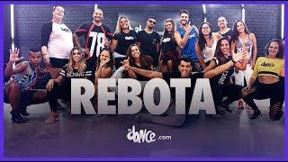Rebota - Guaynaa | FitDance Life (Coreografía Oficial) Dance