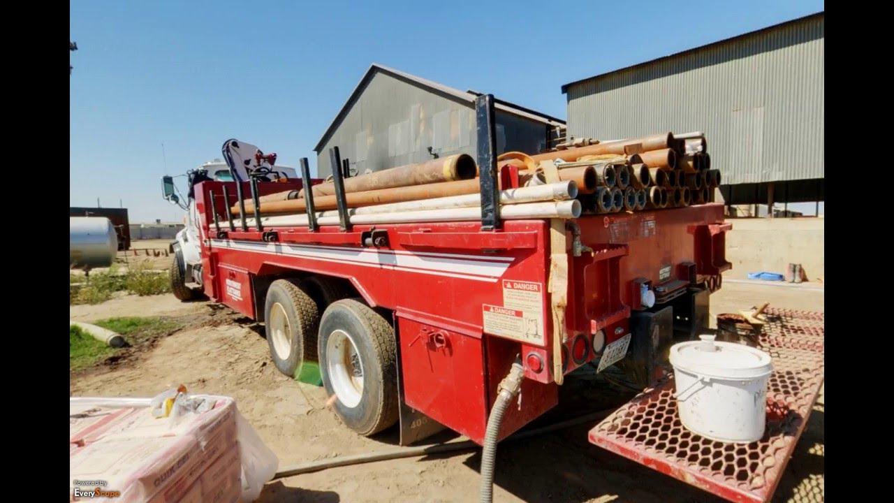 Bertram Drilling Bakersfield Ca Drilling