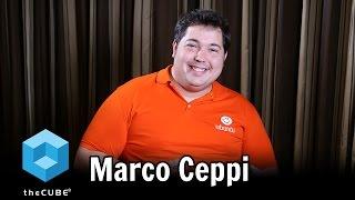 Marco Ceppi, Canonical Ltd - KubeCon 2016 #KubeCon #theCUBE