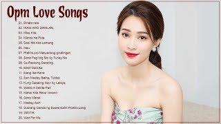 Opm Pamatay Puso Love Songs Playlist - Tagalog Pampatulog Love Songs Nonstop