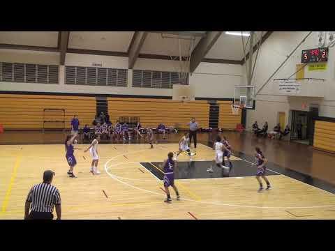 Nanakuli vs Pearl city AND Campbell Girls Basketball 2013