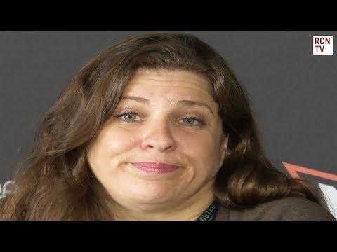 April Stewart On South Park vs Social Justice Warriors