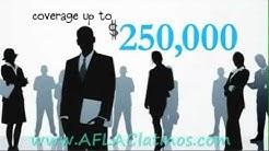 AFLAC life insurance.wmv