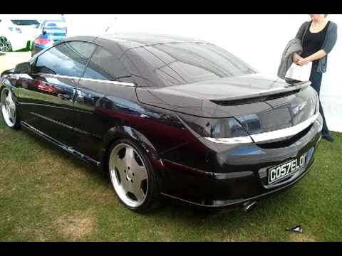 modifed astra twintop modified nationals youtube. Black Bedroom Furniture Sets. Home Design Ideas