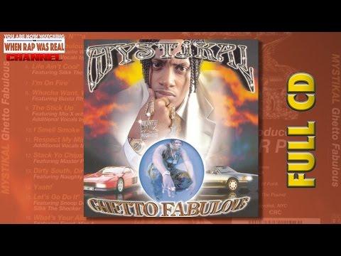Mystikal - Ghetto Fabulous [Full Album] Cd Quality