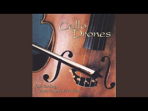 Cello Drone D